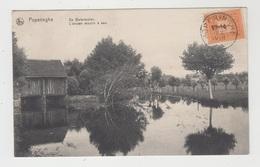 Poperinghe  Poperinge  De Watermolen  L'ancien Moulin à Eau - Poperinge