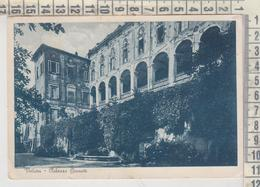 VELLETRI PALAZZO GINNELLI 1949 - Velletri