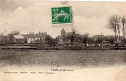 CAMPUAC - Autres Communes