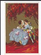 Corbella Couple Romantique CPSM Ed Degami  Pas écrite - Corbella, T.