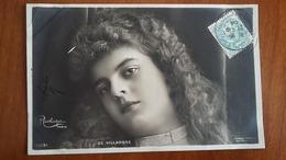 CPA - 1904 - De Villarose - Reutlinger - - Artistes
