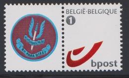 Postfris Para Diest - Belgique