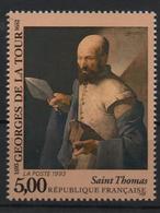 Timbre Neuf De 1993 N° 2828 Saint Thomas - France