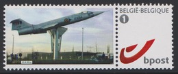 Postfris - Private Stamps