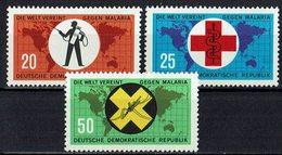 DDR 1963 // Mi. 942/944 ** - [6] République Démocratique