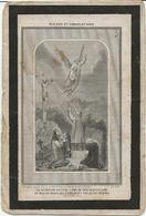 DP. HUBERT VAN RENYNGHE ° POPERINGHE 1809- + 1872 -  PRESIDENT DES HOSPICES CIVILS - Religion &  Esoterik