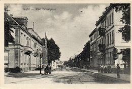 DC536 - Kehl Rue Principale - Kehl