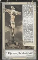 DP. JAN VANDEMEULEBROEKE ° ANSEGHEM 1843- + TIEGHEM 1913 - BURGEMEESTER VAN TIEGHEM - Religion &  Esoterik