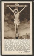 DP. KAMIEL VAN HOUTTE ° LEYSELE 1868- + NIEUWCAPPELLE 1930 - 26 JAAR BURGEMEESTER VAN NIEUWCAPPELLE - Religion &  Esoterik