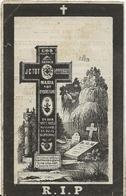 DP. CAROLUS VAN RENYNGHE  - POPERINGE 1803 -1871 -BURGEMEESTER POPERINGHE SEDERT 1833 - Religion &  Esoterik