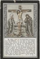 DP. CATHARINA DENDECKER ° ISENBERGHE 1809 - + 1899 - Religion &  Esoterik