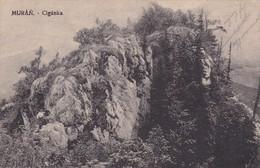 MURAN, CIGANKA. SLOVAQUIE CPA ANIMEE CIRCA 1910's NON CIRCULEE. -LILHU - Slovaquie