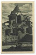 WK1 Montfaucon Kirche Feldpost 1916 2. Württ Landw. Divis. LIR 122 - Montfaucon