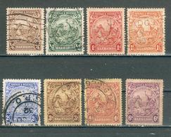 GRANDE-BRETAGNE ; BARBADES ; 1925-32 ; Lot : 16 ; Oblitéré - Barbados (...-1966)