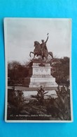 Romania Rumanie Bucuresti Statuia Mihai Viteazu - Rumania