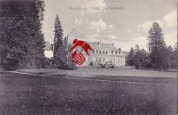 MESSANCY - Château De Mathelin - - Messancy