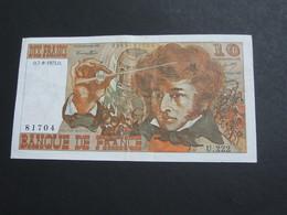10 Dix Francs BERLIOZ 7-8-1975   **** EN ACHAT IMMÉDIAT  **** - 10 F 1972-1978 ''Berlioz''