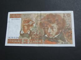 10 Dix Francs BERLIOZ 5-1-1976   **** EN ACHAT IMMÉDIAT  **** - 10 F 1972-1978 ''Berlioz''