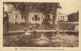 Luxembourg -  DUDELANGE  -  Maison Des Enfants D'Arbed Et Terres-Rouges - Edit.Eug.Legendre , Dudelange - Otros