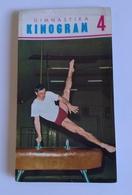 Gymnastics - Kinogram 4 - Miroslav Cerar ,,edit 1969 - Gymnastiek