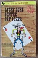 Gag Western - Lucky Luke Contre Pat Poker  / Gag De Poche 2 - Dupuis - Kleinformat