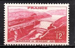 FRANCE 1948 - Y.T. N° 817  - NEUF** - Ungebraucht