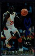 USA  1994 PHONECARD SPRINT BASKETBALL  MINT VF!! - Sport