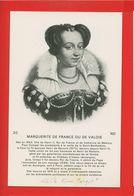 1775 - PERSONNAGES CELEBRES - MARGUERITE DE FRANCE Ou DE VALOIS Dit Reine Margot - Storia
