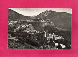 05 Hautes Alpes, BRIANçON, Vue Générale, (L. Francou) - Briancon