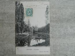 LOUVIERS           L'ERMITAGE - Louviers