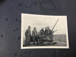 Militaire.militaria.guerre Régiment .photo - 1914-18