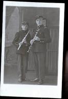 MUSIQUE MILITAIRE 2 CP PHOTO - Regiments