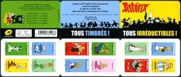 France Carnet N° BC 1729 ** (G) Astérix - Commémoratifs