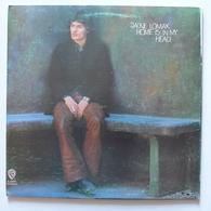 LP/ Jackie Lomax - Home Is In My Head / UK 1971 - Rock