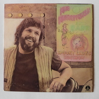 LP/ Kris Kristofferson - Spooky Lady's Sideshow / US - 1974 - Rock