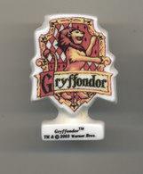 GRYFFONDOR - Fèves