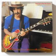 LP/ Zappa - Shut Up 'n Play Yer Guitar / 1981 - 3 LP - Rock