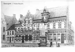 Primus Steyaert - Zomergem - Repro - Zomergem