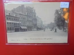 Liège (L500) - Liège