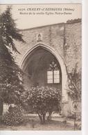 CPA-69-Rhône- CHAZAY-D'AZERGUES- Restes De La Vieille Eglise Notre-Dame- - Frankreich