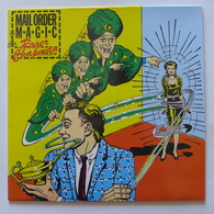 LP/  Roger Chapman - Mail Order MAGIC / 1980 - Rock