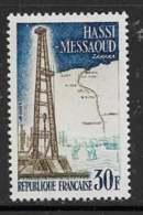 Maury 1205 - 30 F Hassi-Messaoud - ** - Frankreich