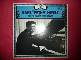 LP33 N°3435 - EARL HINES - BLP 12055 - JAZZ & BLUES - Jazz