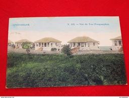 CONGO BELGE -  Vue De Toa   (Tanganyka) - Belgisch-Congo - Varia