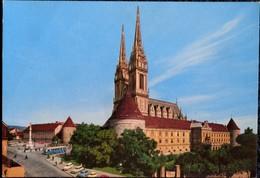 ZAGREB - Kaptol . - Croatie