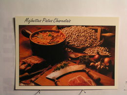 Recettes Charentaises (cuisine) - Mojhettes Plates Charentaises - Recettes (cuisine)