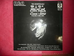 LP33 N°3438 - EARL HINES - FPM1 7000 - JAZZ & BLUES - Jazz