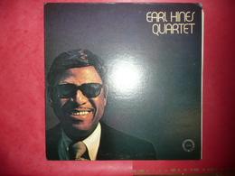 LP33 N°3440 - EARL HINES - CR169 - JAZZ & BLUES - Jazz
