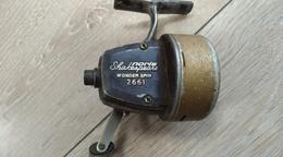 Moulinet De Pêche - SHAKESPEARE NORIS 2661 - Pour La Truite - Pêche