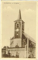 Jauchelette , L'Eglise - Jodoigne